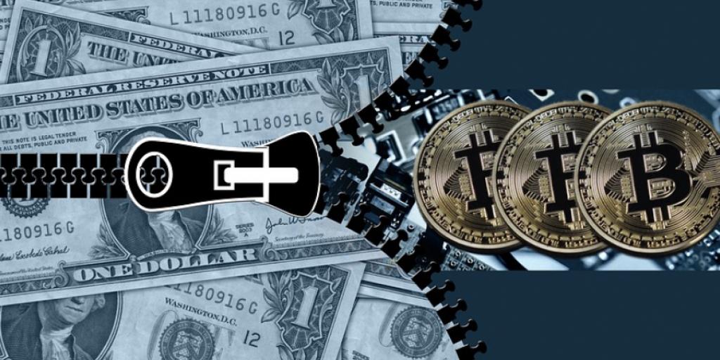 Σχετικά με το Δολάριο ΗΠΑ και Bitcoin